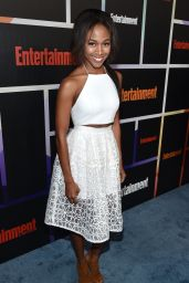 Nicole Beharie – Entertainment Weekly's SDCC 2014 Celebration