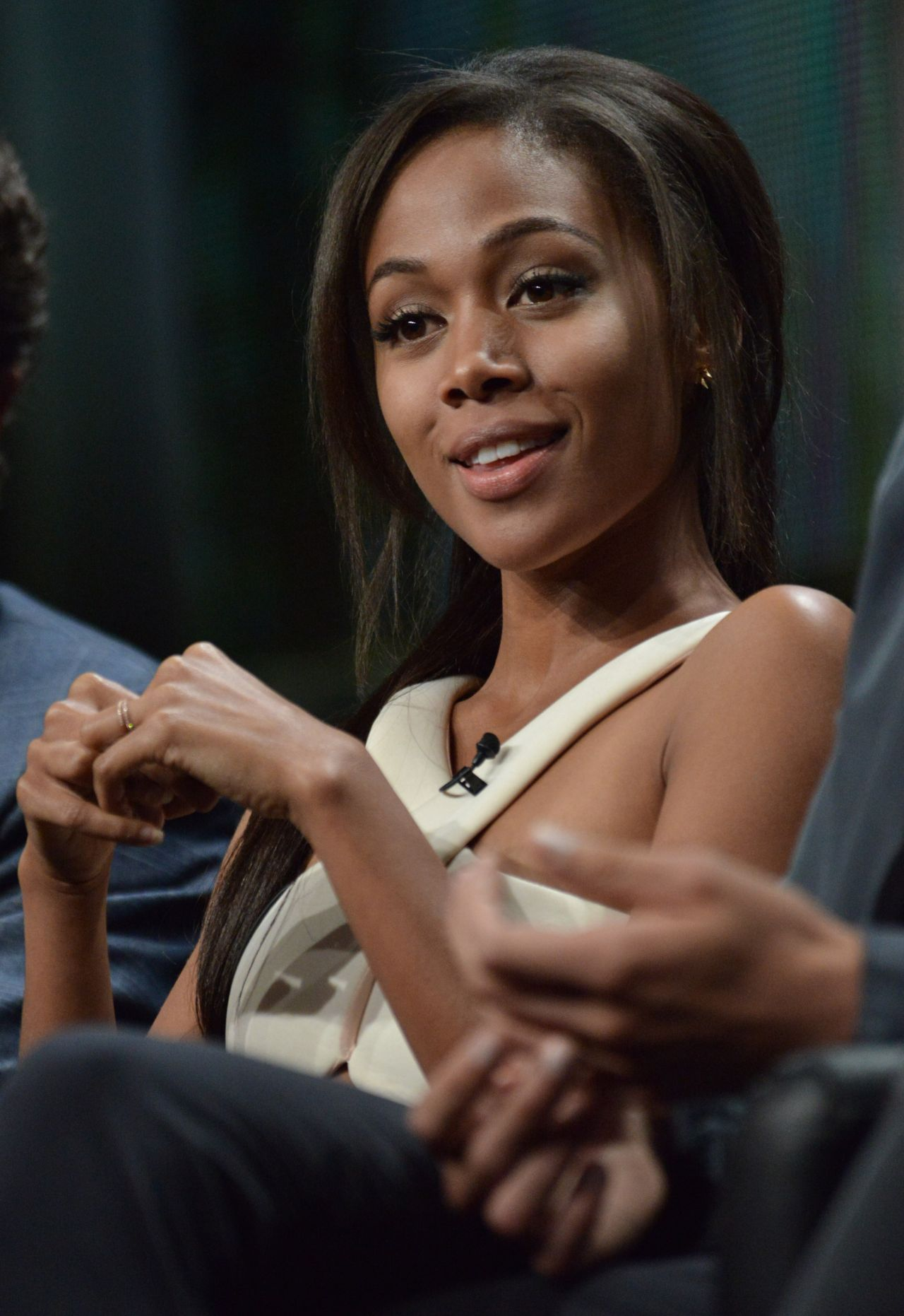 Nicole Beharie – Fox Summer 2014 TCA Tour