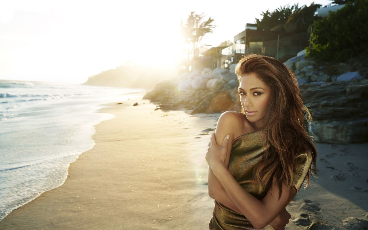 Nicole Scherzinger Hot Wallpapers (+7) - July 2014