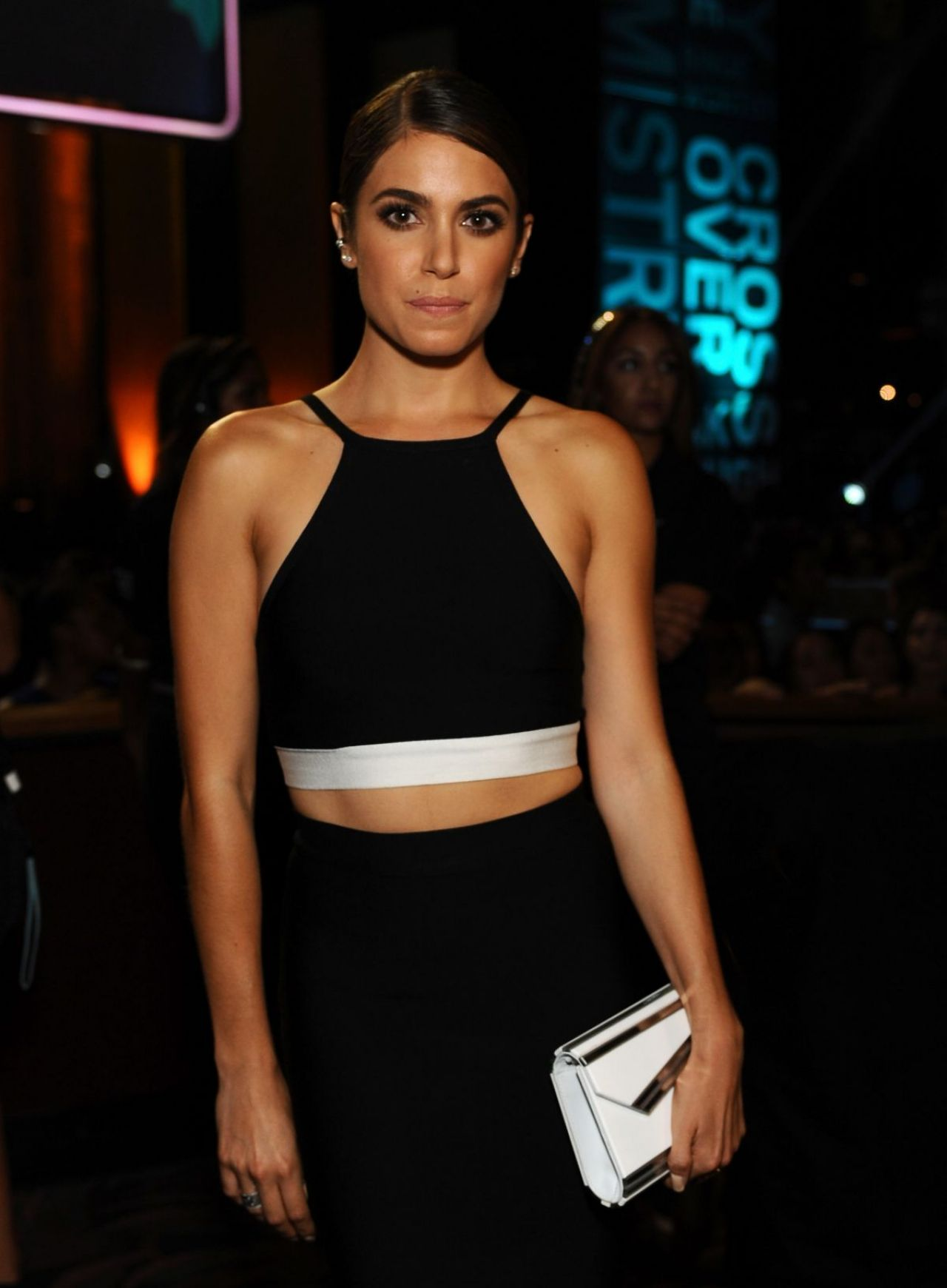 Nikki Reed – 2014 Young Hollywood Awards in Los Angeles