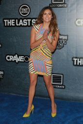 Nina Dobrev - CraveOnline Presents: Crave Conquers The Con - Comic-Con San Diego 2014