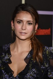 Nina Dobrev – EW's Comic-Con 2014 Celebration in San Diego