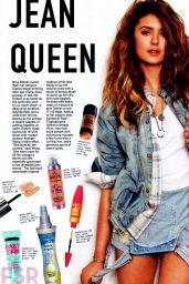 Nina Dobrev - Nylon Magazine August 2014 Issue