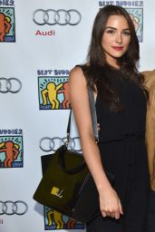 Olivia Culpo - Team Maria Benefit In Support of Best Buddies - July 2014