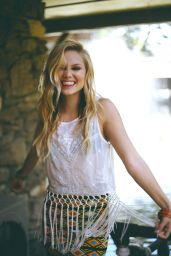 Olivia Holt - Disfunkshion Magazine - Summer 2014 Issue