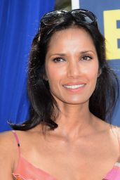 Padma Lakshmi Attends the Endometriosis Education Campaign Launch