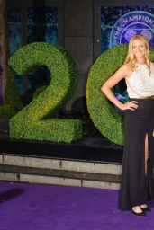 Petra Kvitova - 2014 Wimbledon Champions Dinner at The Royal Opera House in London