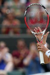 Petra Kvitova – Wimbledon Tennis Championships 2014 (145 Photos)