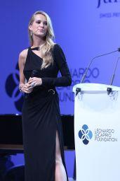 Petra Nemcova - Leonardo Dicaprio Foundation Inaugurational Gala (2014)