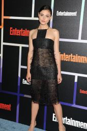 Phoebe Tonkin – EW's Comic-Con 2014 Celebration in San Diego