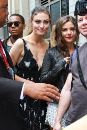 Phoebe Tonkin - Out at Comic-Con in San Diego - July 2014