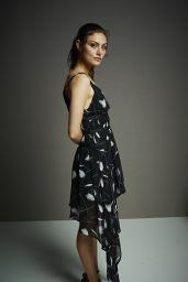 Phoebe Tonkin -