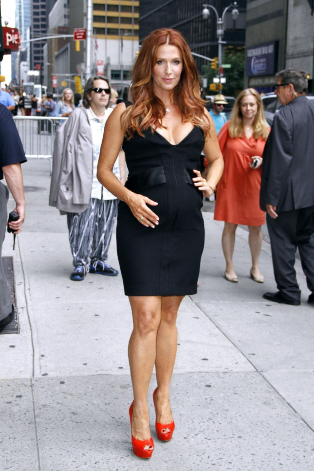 poppy montgomery interview