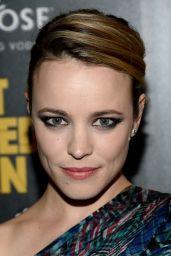Rachel McAdams -