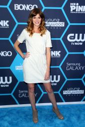 Rachel Melvin – 2014 Young Hollywood Awards in Los Angeles