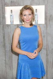 Rachel Riley - Leggy at Wimbledon Championships 2014 – Day 6