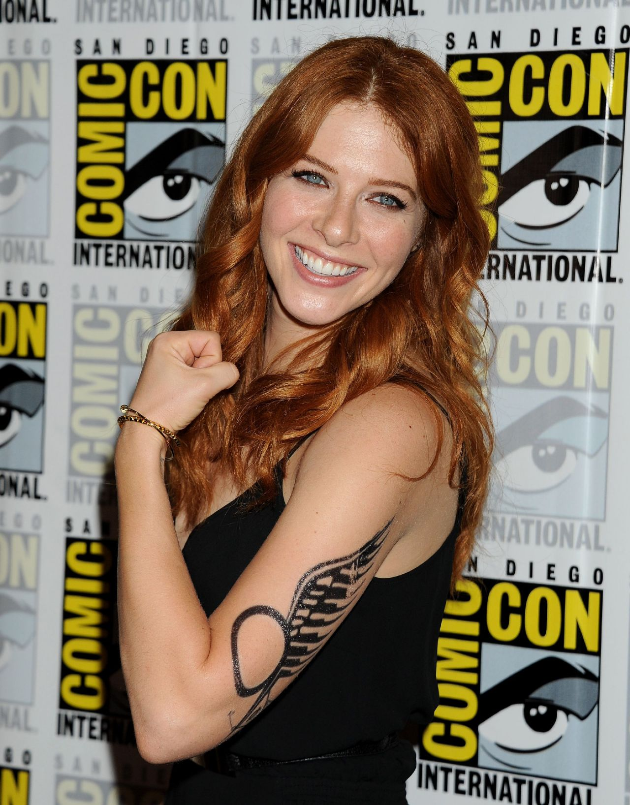rachelle lefevre hair products
