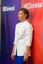Rashida Jones - NBC Universal Summer TCA Tour - July 2014