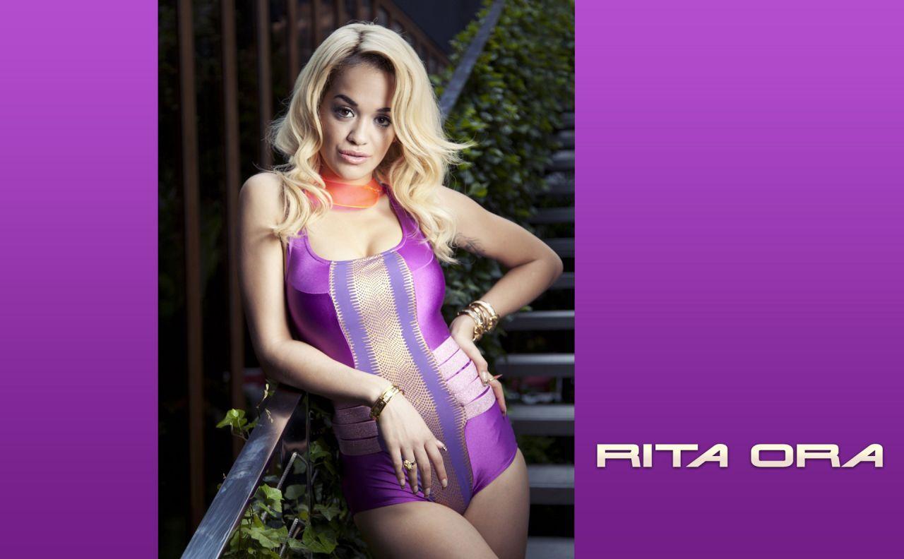Rita Ora Hot Wallpapers 22
