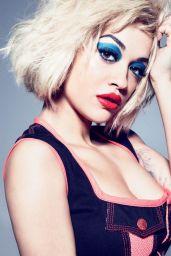 Rita Ora Hot Wallpapers (+22)