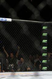 Ronda Rousey vs. Alexis Davis - UFC 175 - July 2014