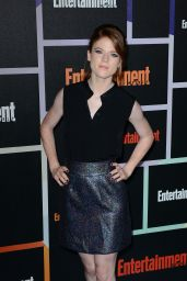 Rose Leslie – EW's Comic-Con 2014 Celebration in San Diego