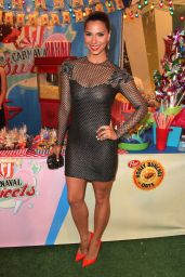 Roselyn Sanchez – 2014 Premios Juventud Awards in Miami