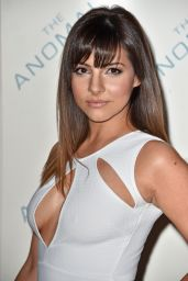 Roxanne Pallett – 'The Anomaly' VIP Film Screening in London – July 2014