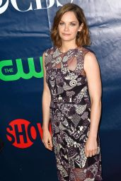 Ruth Wilson – CBS, The CW, Showtime Summer 2014 TCA Party