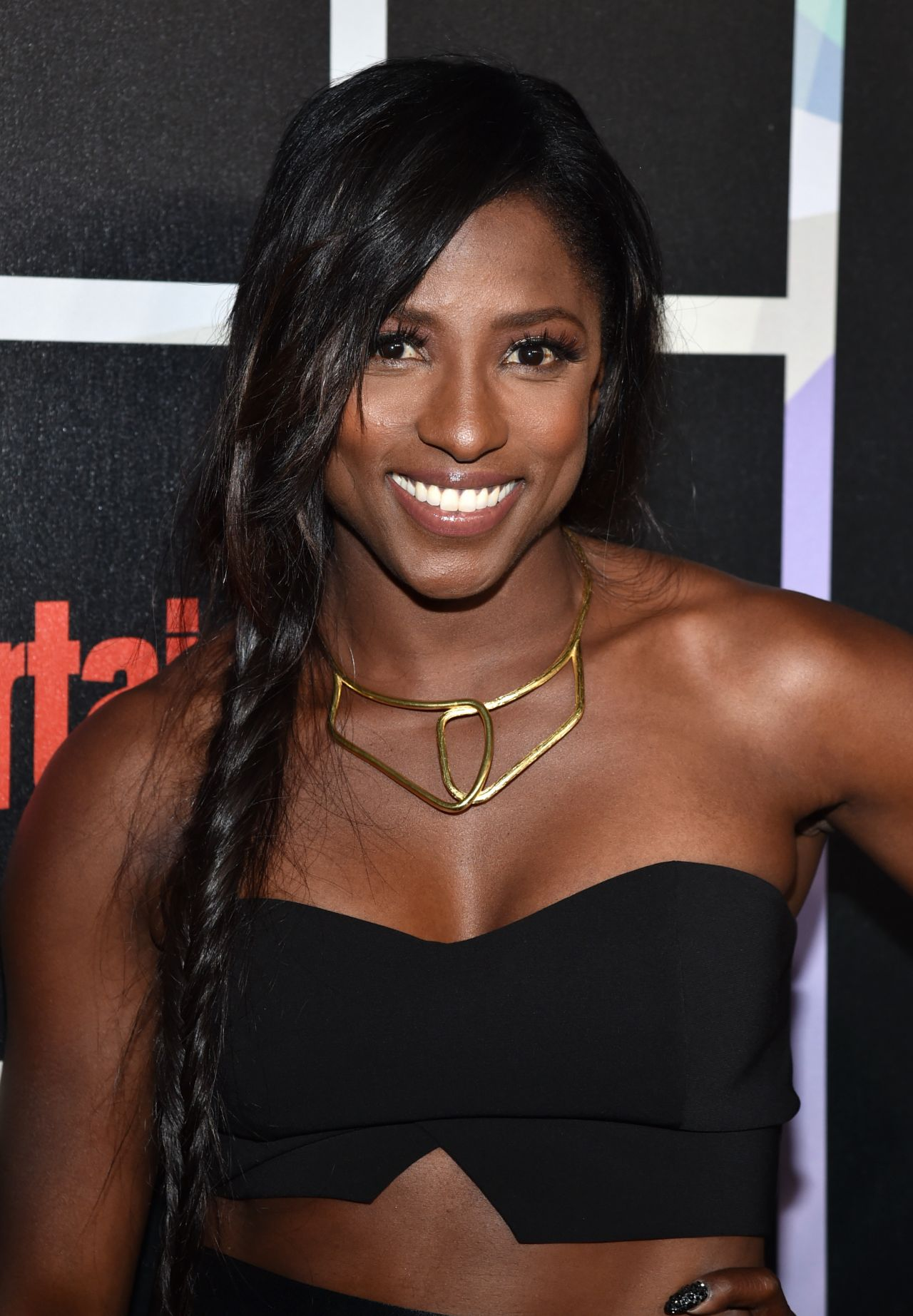 Rutina Wesley – Entertainment Weekly's SDCC 2014 Celebration