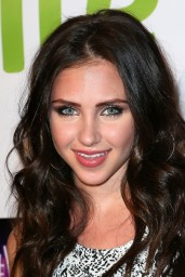 Ryan Newman at Madison Pettis' Sweet 16 Birthday Party in Hollywood