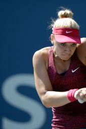 Sabine Lisicki – Bank of the West Classic in Stanford (CA) – Day 2