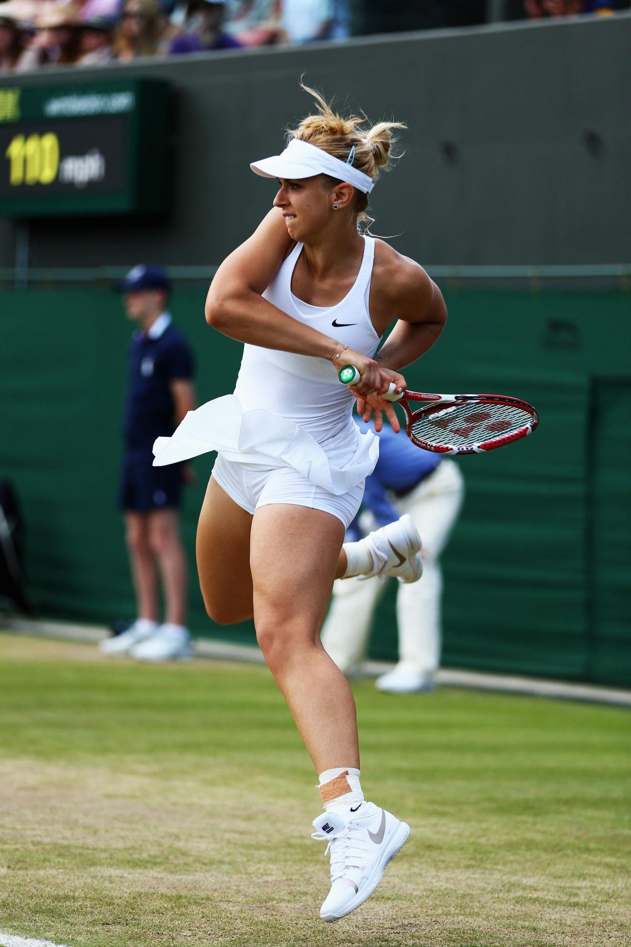 Sabine Lisicki – Wimbledon Tennis Championships 2014 – 4th ...