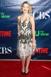 Sadie Calvano – CBS, The CW, Showtime Summer 2014 TCA Party