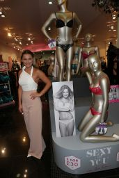 Sam Faiers - Ann Summers Launch at Bluewater Shopping Centre in Kent - July 2014