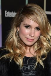 Sarah Carter – Entertainment Weekly's SDCC 2014 Celebration
