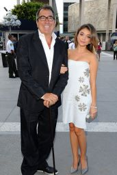 Sarah Hyland – Dizzy Feet Foundation's Celebration Of Dance Gala in Los Angeles