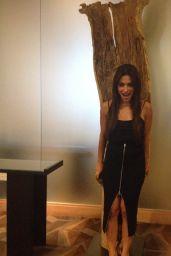 Sarah Shahi -