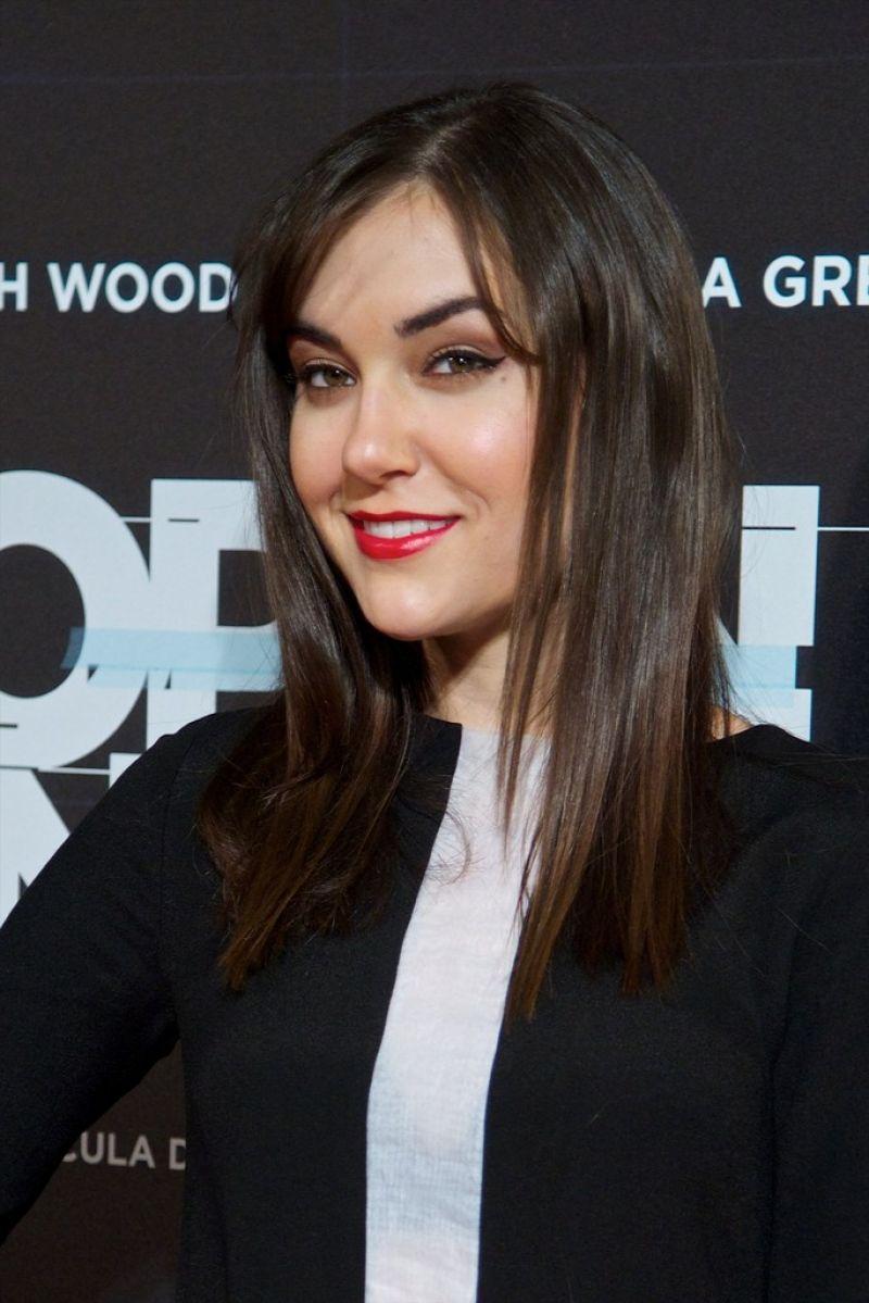 Sasha Grey - Open Windows Premiere In Madrid Spain-2229