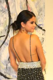 Selena Gomez - 2014 Ischia Global Film and Music Festival - Closing Night Gala