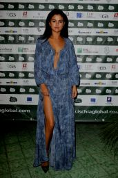 Selena Gomez - 2014 Ischia Global Film & Music Festival