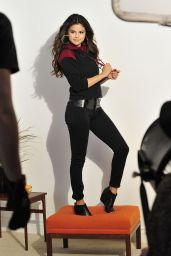 Selena Gomez Photoshoot for
