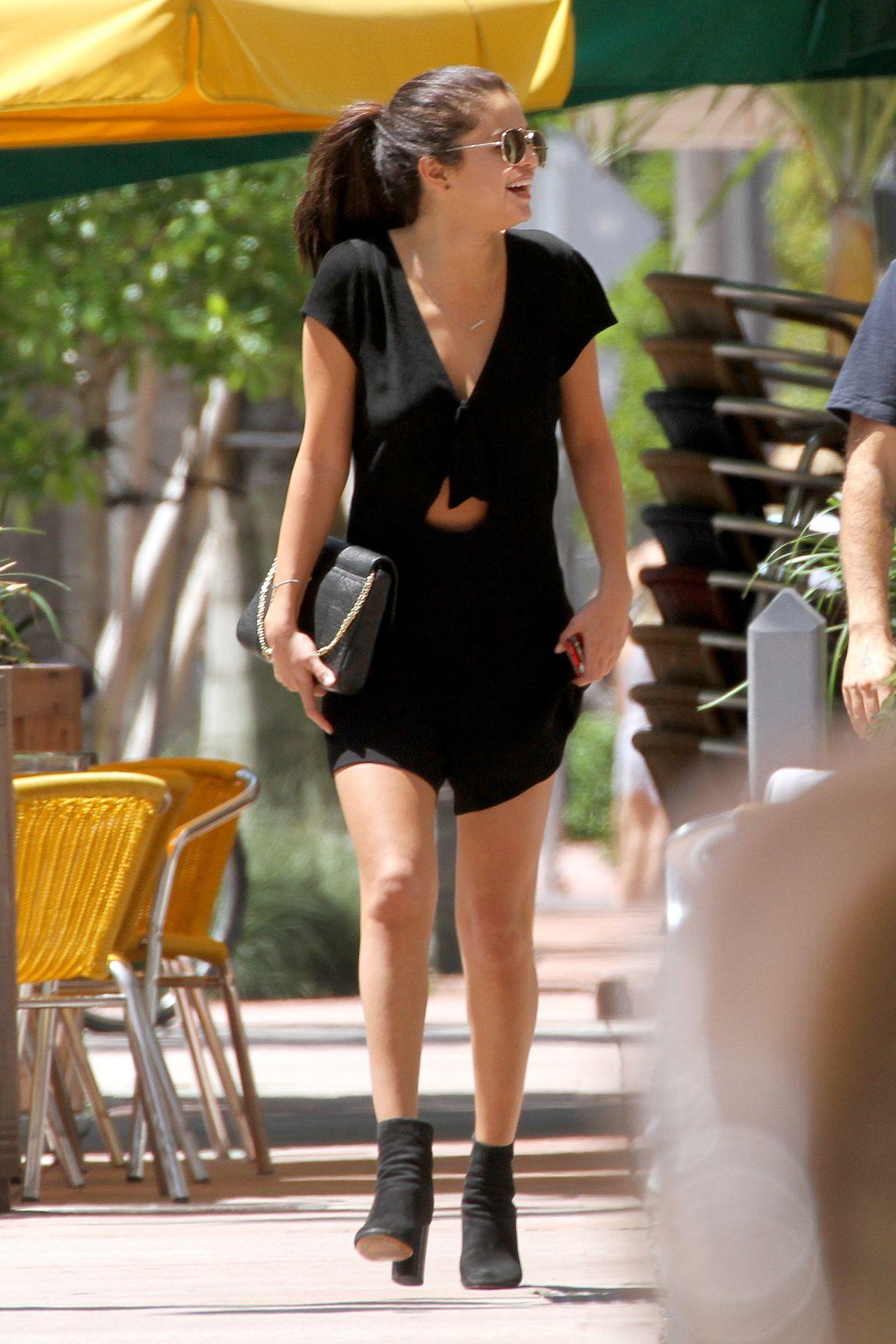 Selena Gomez Takes Her... Paris Hilton