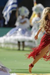 Shakira - FIFA World Cup 2014 in Brasil - Closing Ceremony