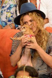 Shakira - Univision