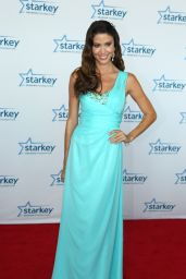 Shannon Elizabeth – So the World May Hear Awards Gala in St. Paul – July 2014