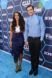 Sierra Deaton – 2014 Young Hollywood Awards in Los Angeles
