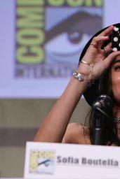 Sofia Boutella - 20th Century Fox Comic-Con 2014 Panel