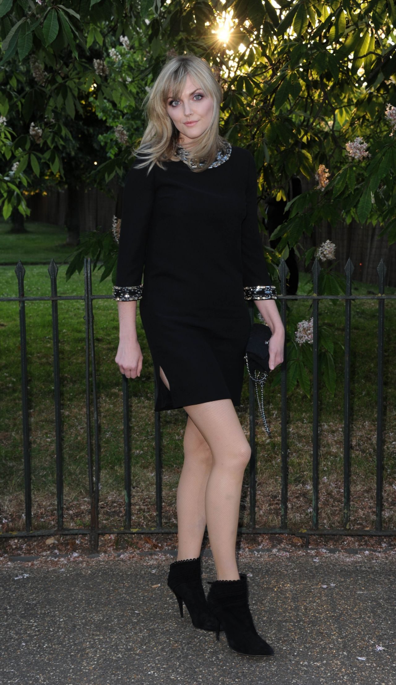 Sophie Dahl – Serpentine Gallery Summer Party in London – July 2014