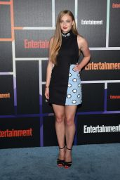 Sophie Turner – EW's Comic-Con 2014 Celebration in San Diego
